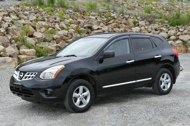2012 Nissan Rogue S AWD Naugatuck, Connecticut 2