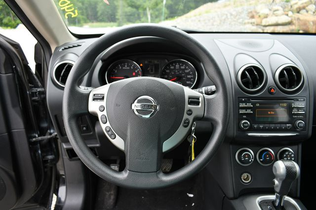 2012 Nissan Rogue S AWD Naugatuck, Connecticut 22