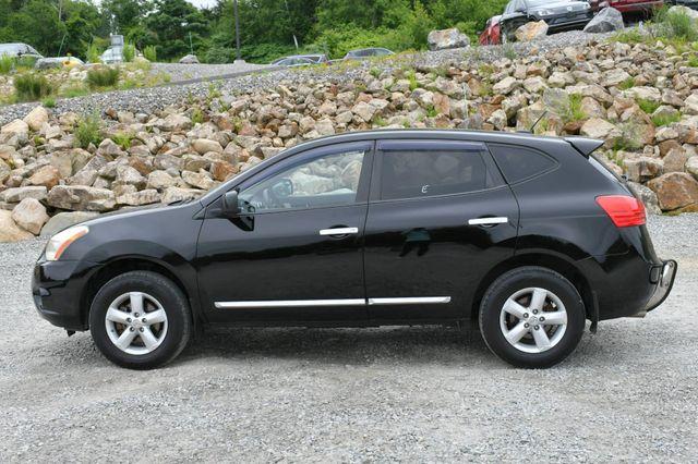 2012 Nissan Rogue S AWD Naugatuck, Connecticut 3