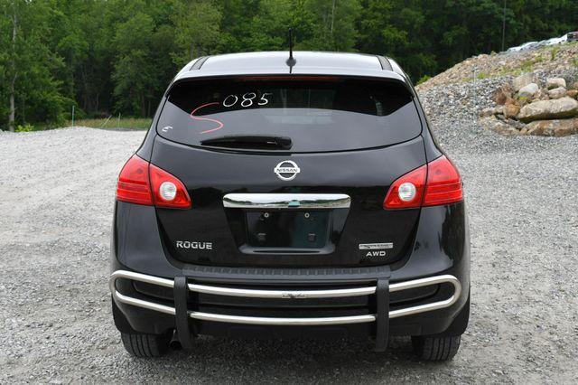2012 Nissan Rogue S AWD Naugatuck, Connecticut 5