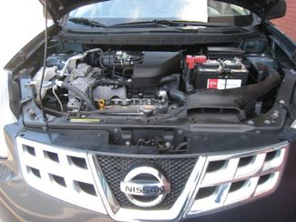 2012 Nissan Rogue S New Brunswick, New Jersey 11