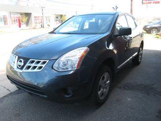 2012 Nissan Rogue S New Brunswick, New Jersey 3