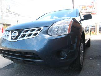 2012 Nissan Rogue S New Brunswick, New Jersey 4