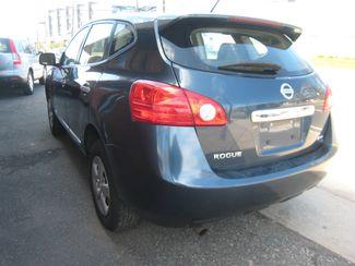2012 Nissan Rogue S New Brunswick, New Jersey 5