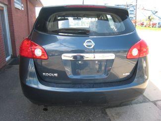 2012 Nissan Rogue S New Brunswick, New Jersey 7