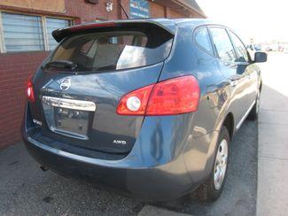 2012 Nissan Rogue S New Brunswick, New Jersey 8