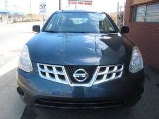 2012 Nissan Rogue S New Brunswick, New Jersey 19