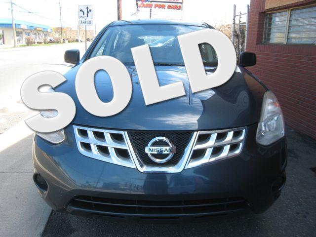 2012 Nissan Rogue S New Brunswick, New Jersey