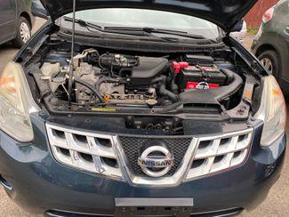 2012 Nissan Rogue SL New Brunswick, New Jersey 35