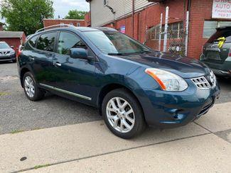2012 Nissan Rogue SL New Brunswick, New Jersey 3