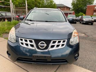2012 Nissan Rogue SL New Brunswick, New Jersey 1