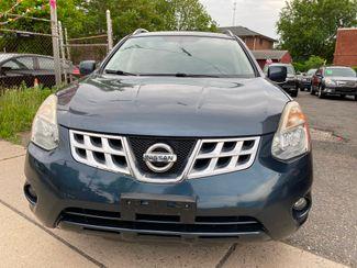 2012 Nissan Rogue SL New Brunswick, New Jersey 6
