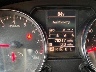 2012 Nissan Rogue SL New Brunswick, New Jersey 32