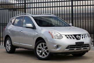 2012 Nissan Rogue SL* Leather* Sunroof* EZ Finance** | Plano, TX | Carrick's Autos in Plano TX