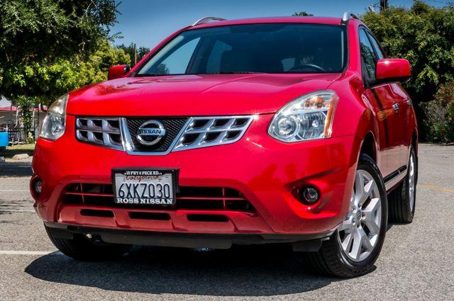 2012 Nissan Rogue SV w/ SL Package in Reseda, CA, CA 91335