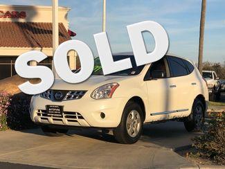 2012 Nissan Rogue S | San Luis Obispo, CA | Auto Park Sales & Service in San Luis Obispo CA