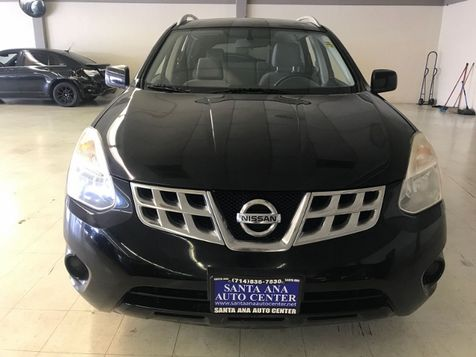 2012 Nissan Rogue SV | Santa Ana, California | Santa Ana Auto Center in Santa Ana, California