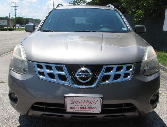2012 Nissan Rogue SV St. Louis, Missouri 1