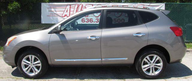 2012 Nissan Rogue SV St. Louis, Missouri 5