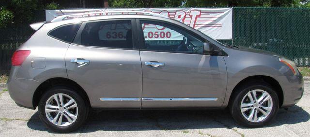 2012 Nissan Rogue SV St. Louis, Missouri 2