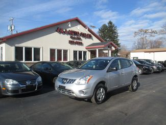 2012 Nissan Rogue S in Troy, NY 12182