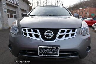 2012 Nissan Rogue SL Waterbury, Connecticut 9