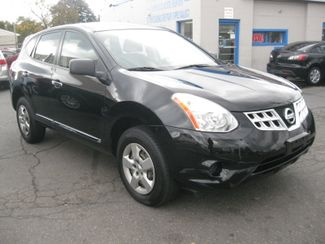 2012 Nissan Rogue S  city CT  York Auto Sales  in , CT
