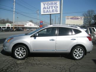 2012 Nissan Rogue in , CT