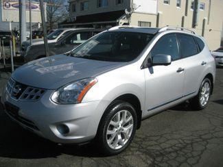 2012 Nissan Rogue SL  city CT  York Auto Sales  in , CT