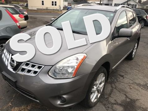 2012 Nissan Rogue SL in West Springfield, MA