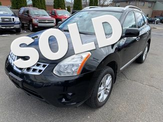2012 Nissan Rogue in West Springfield, MA