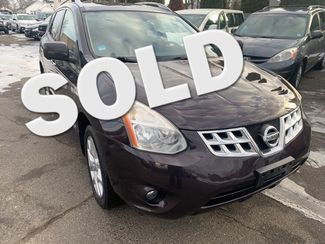2012 Nissan Rogue SL  city MA  Baron Auto Sales  in West Springfield, MA
