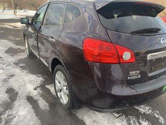 2012 Nissan Rogue SL  city MA  Baron Auto Sales  in West Springfield, MA