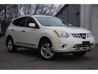 2012 Nissan Rogue in Whitman Massachusetts