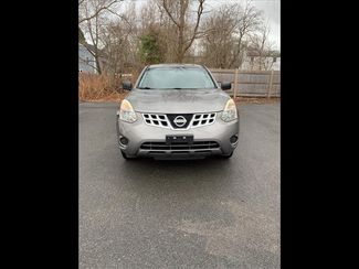 2012 Nissan Rogue S in Whitman, MA 02382