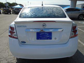 2012 Nissan Sentra 20  Abilene TX  Abilene Used Car Sales  in Abilene, TX