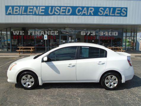 2012 Nissan Sentra 2.0 in Abilene, TX