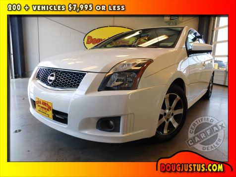 2012 Nissan Sentra 2.0 SR in Airport Motor Mile ( Metro Knoxville ), TN