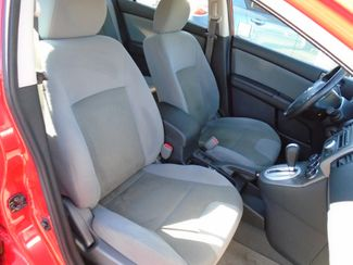 2012 Nissan Sentra 2.0 SR Chico, CA 11