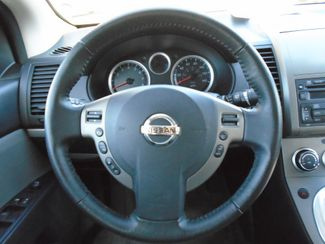 2012 Nissan Sentra 2.0 SR Chico, CA 15