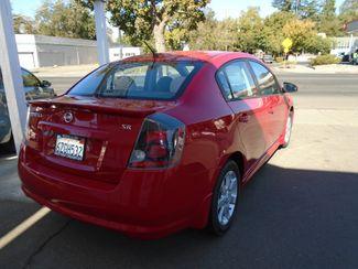 2012 Nissan Sentra 2.0 SR Chico, CA 3