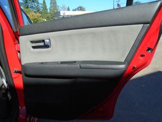 2012 Nissan Sentra 2.0 SR Chico, CA 8