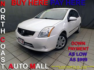 2012 Nissan Sentra in Cleveland, Ohio