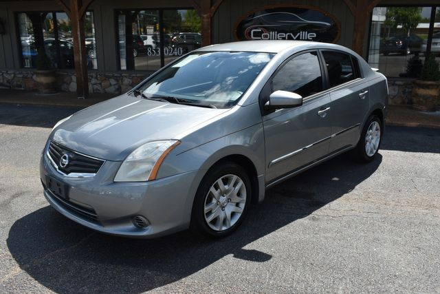 2012 Nissan Sentra 2.0 S in Collierville, TN 38107