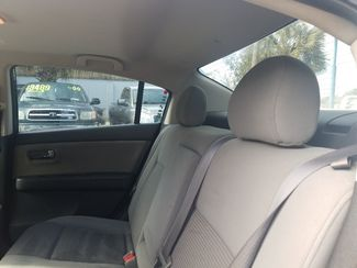 2012 Nissan Sentra 2.0 SR Dunnellon, FL 16