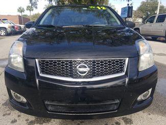 2012 Nissan Sentra 2.0 SR Dunnellon, FL 7