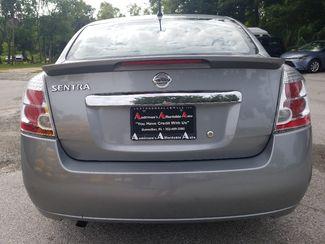 2012 Nissan Sentra 2.0 Dunnellon, FL 3