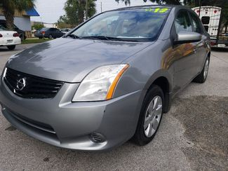 2012 Nissan Sentra 2.0 Dunnellon, FL 6