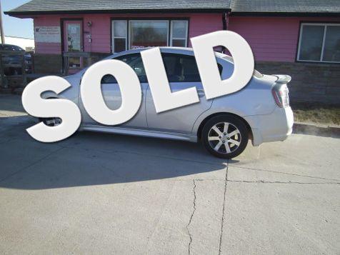 2012 Nissan Sentra 2.0 SR in Fremont, NE