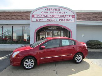 2012 Nissan Sentra 2.0 SL in Fremont OH, 43420